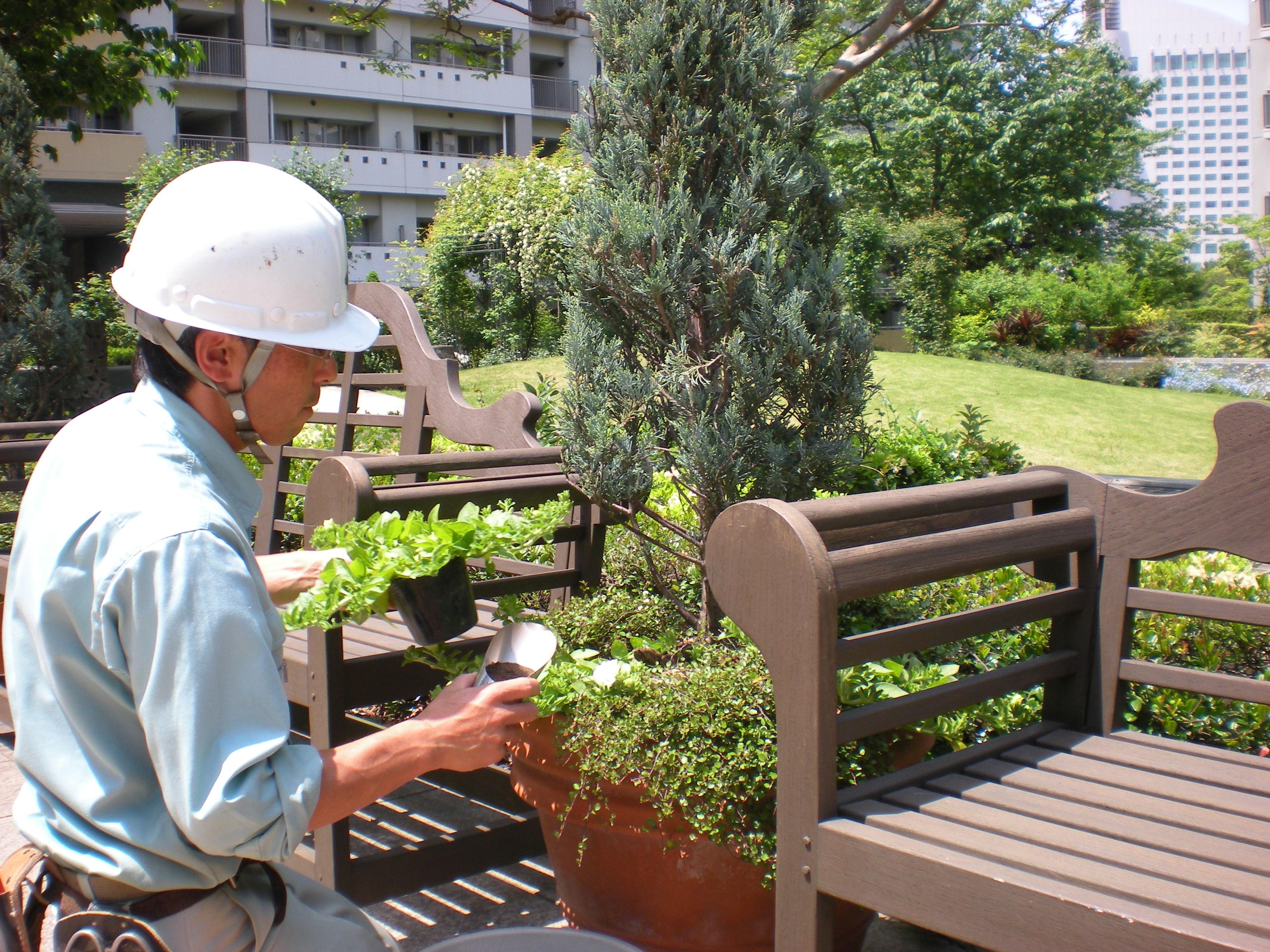 株式会社平川造園緑化